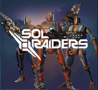 Sol Raider Thumbnail